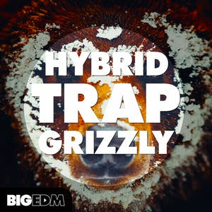 Hybrid Trap Grizzly