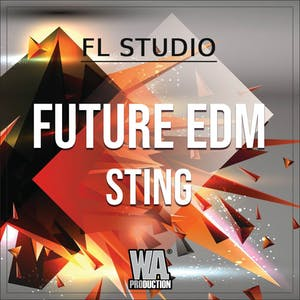Future EDM Sting