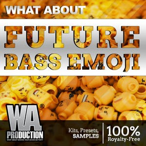Future Bass Emoji