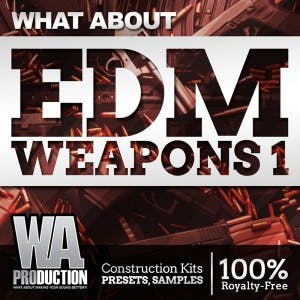 EDM Weapons 1