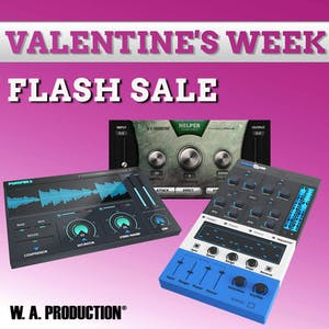 Valentine's Week Bundle
