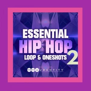 Essential Hip Hop 2