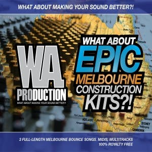 Epic Melbourne Construction Kits