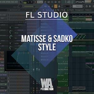 Free FLP 46: Matisse & Sadko Style