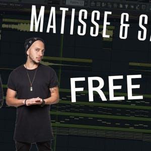 Matisse & Sadko Style FREE FLP | FL Studio Template 46
