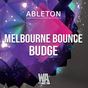 Melbourne Bounce Budge