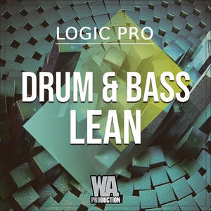 Drum & Bass Lean