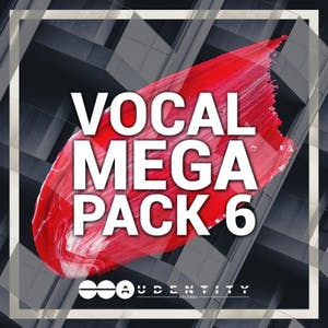 Vocal Mega Pack 6