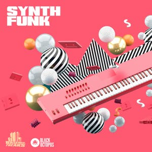Synth Funk by Basement Freaks