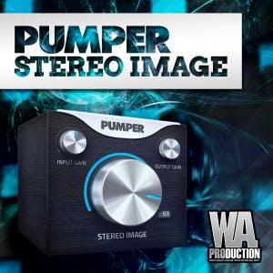 PUMPER Stereo Imager