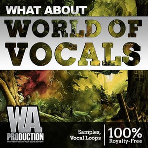 World Of Vocals