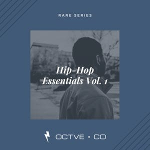 Hip Hop Essentials Vol. 1