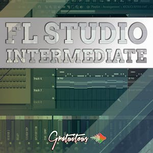 FL Studio Intermediate Course