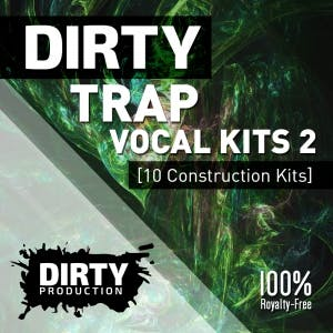 Trap Vocal Kits 2