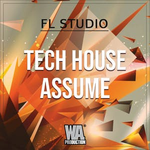 Tech House Assume
