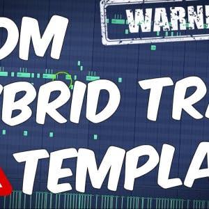 NASTY EDM Hybrid Trap FLP | FL Studio Template 36