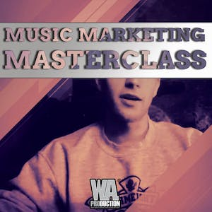 Music Marketing Masterclass