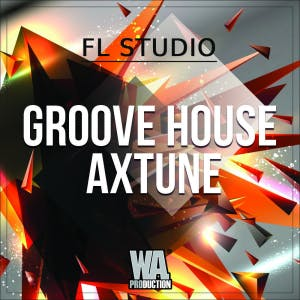 Groove House Axtune