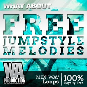 Free Jumpstyle Melodies