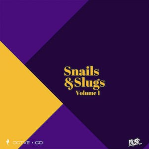 Snails & Slugs Vol. 1