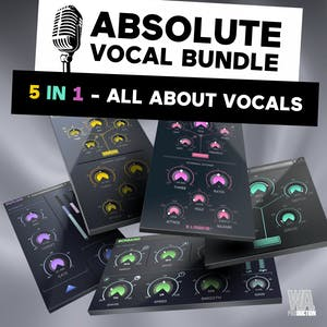Absolute Vocal Bundle