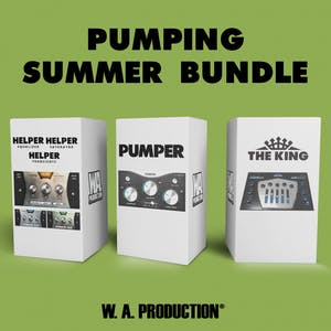 Pumping Summer Bundle