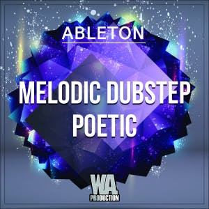 Melodic Dubstep Poetic