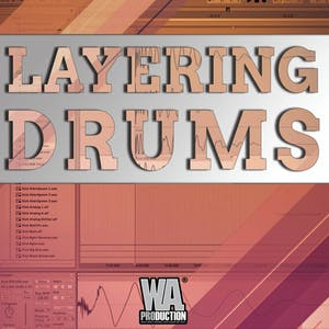 Layering Drums