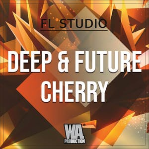 Deep & Future Cherry