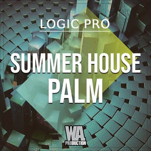 Summer House Palm