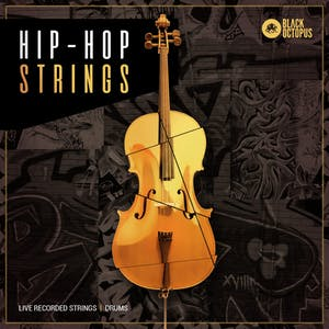 Hip Hop Strings