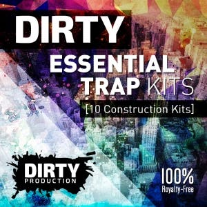 Essential Trap Kits