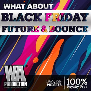 Black Friday Future & Bounce Bundle