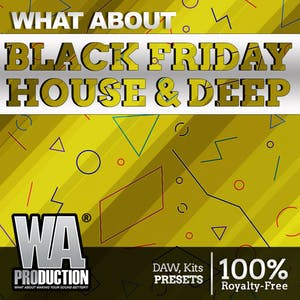 Black Friday House & Deep Bundle