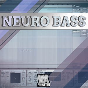 Making Neuro Bass In Ableton