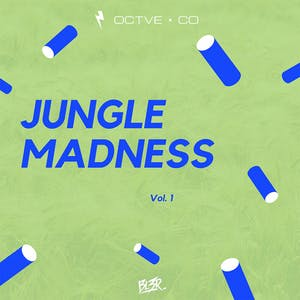 Jungle Madness Vol. 1