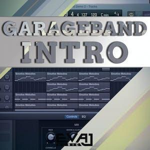 Garageband Intro