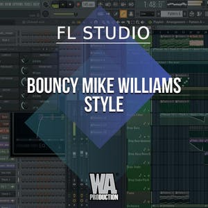 Free FLP 39: Bouncy Mike Williams Style