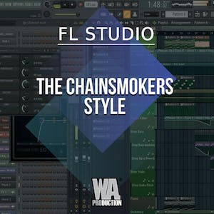Free FLP 17: Future Bass / The Chainsmokers Style