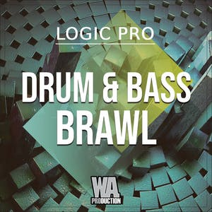 Drum and Bass Brawl