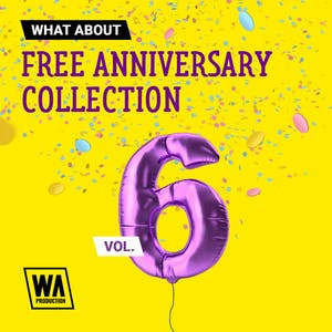 Free Anniversary Collection Vol. 6