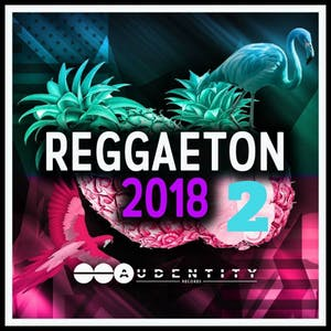 Reggaeton 2018 Vol. 2