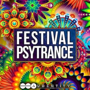 Festival Psytrance