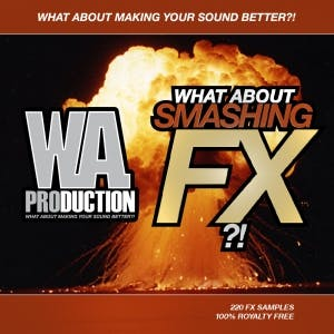 Smashing FX