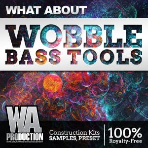 Wobble Bass Tools