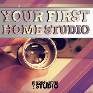 Build Your First Home Studio
