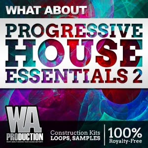Progressive House Essentials Vol 2
