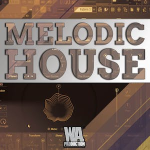 Melodic House Course