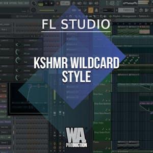 Free FLP 5: KSHMR Wildcard style