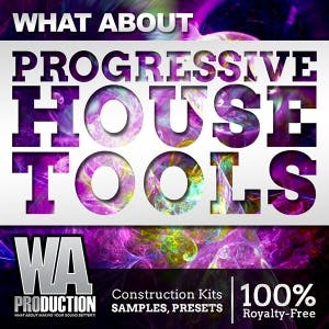 Progressive House Tools
